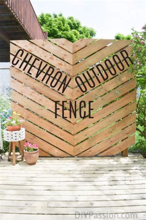 amazing diy projects     repurposed fence