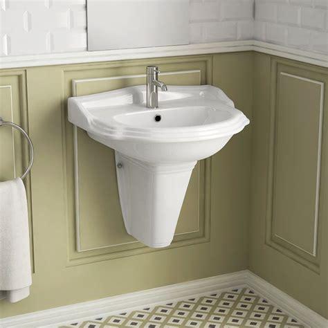 lavabo retro salle de bain maison design zeeral