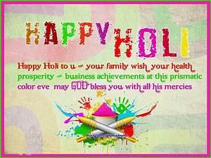 Happy Holi What... Holi Ki Quotes