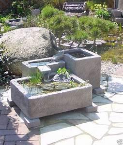 Gartenbrunnen brunnen springbrunnen wasserspiel for Wasserspiel terrasse