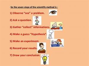 Scientific method story (2)