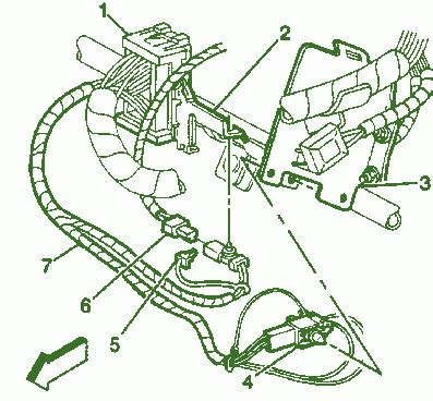 Gmc Sierra Wiring Fuse Box Diagram Circuit