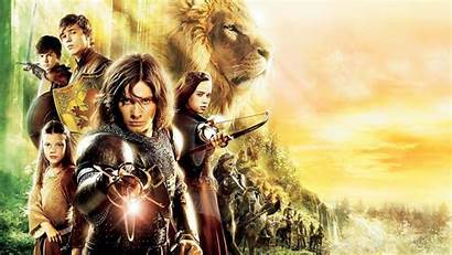 Narnia Wallpapers Chronicles Cave Caspian Prince