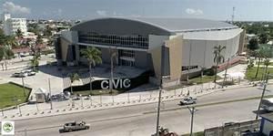 REIDsteel civic... Civic Center