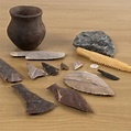 Stone Age Tools and Lesson Ideas - TTS Inspiration