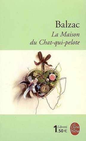 la maison du chat book la maison du chat qui pelote honor 233 de balzac free read books