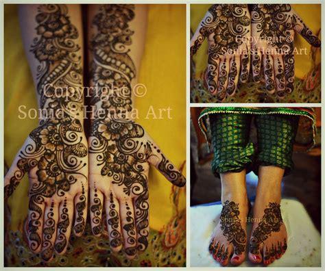 colorful henna colorful mehndi arabic design bridal henna mehndi
