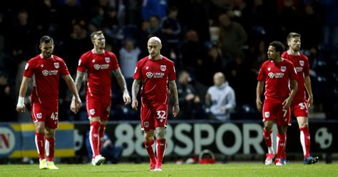 Bristol City players to refund fans who travelled to ...