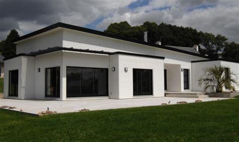 maisons modernes d architecte photos de maisons d architectes modernes