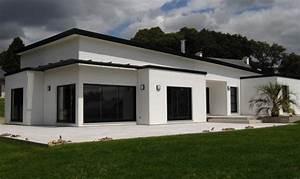 Stunning maison moderne darchitecte photos lalawgroupus for Plan maison de campagne 7 magnifique maison darchitecte en australie vivons maison