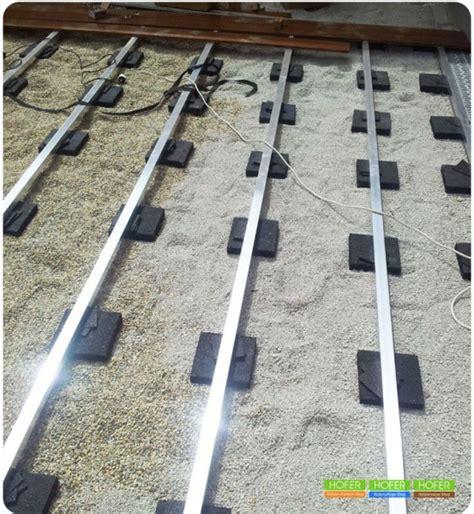 wetterschutzfolie für terrassen punktlastplatte 18x18cm fundamentplatte f 195 188 r terrassenbau holzterrasse bauen zubeh 195 182 r