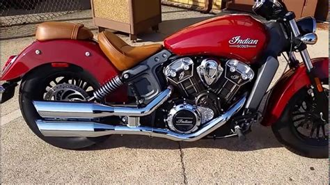 Vance And Hines Slash Cut Round Slip-on Exhaust Indian