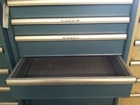 Used Vidmar Style Cabinets by New Used Modular Drawer Cabinets Stanley Vidmar Stor