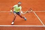 納達爾奪生涯第12座法網冠軍 | 法國公開賽 | Rafael Nadal | 蒂姆 | 大紀元