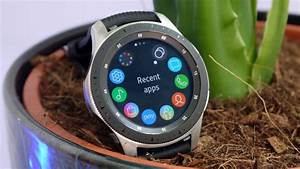 Samsung Galaxy Sport Smartwatch Set To Feature New