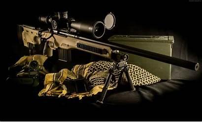 Sniper Accuracy Rifle International Ae 308 Scope