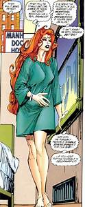 60 best images about Mary Jane Watson on Pinterest | Bruce ...