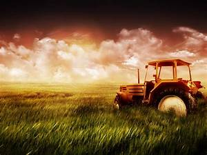 tractor Computer Wallpapers, Desktop Backgrounds ...
