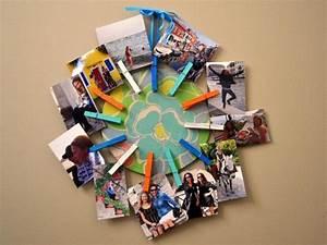 Selber Basteln Mit Fotos : fotocollage selber machen bastelidee f r das ~ A.2002-acura-tl-radio.info Haus und Dekorationen