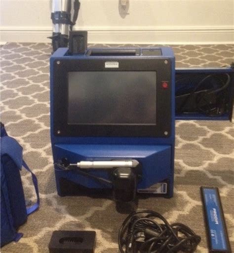 used machinery digital templating equipment new and