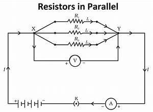 Speakers In Parallel Diagram