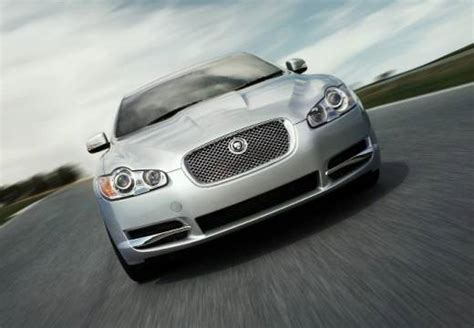 jaguar xf   related infomationspecifications