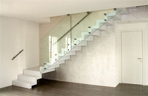 escaleras modernas de interior  imagenes  ideas de
