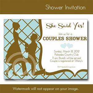 couples wedding shower invitation wording wedding shower With couples shower wedding invitations