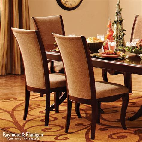 raymour and flanigan keira dining room set keira dining room collection modern other metro by
