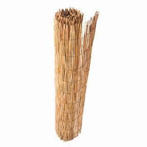 Store Bambou Leroy Merlin : canisse bambou flexible naturel 3 x h 1 5 m castorama ~ Farleysfitness.com Idées de Décoration