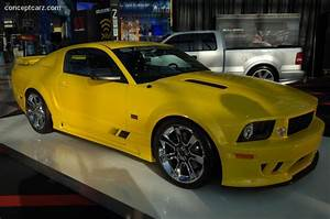 2006 Saleen Mustang S-281 Extreme Pictures, History, Value, Research, News - conceptcarz.com