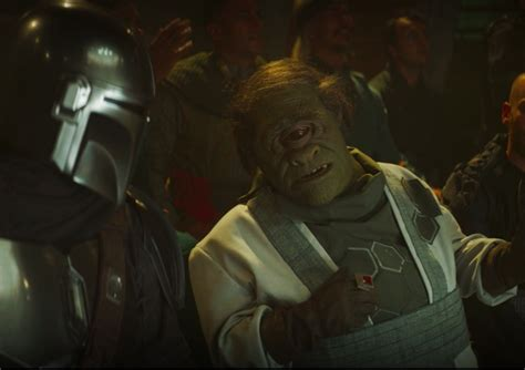 The Big Mandalorian Season 2 Episode 1 Cameos You May Have ...