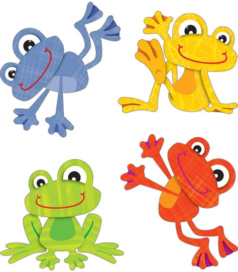 frog clipart  teachers  clip art