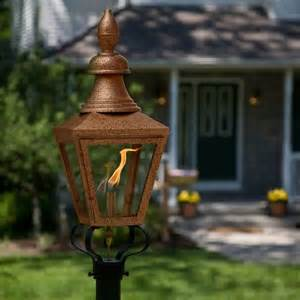 corvino post mount electric lantern 32 quot outdoor