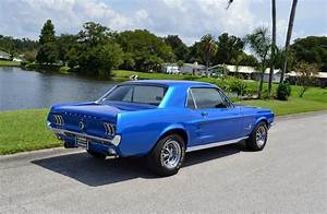 1967 Ford Mustang for sale #100487   MCG