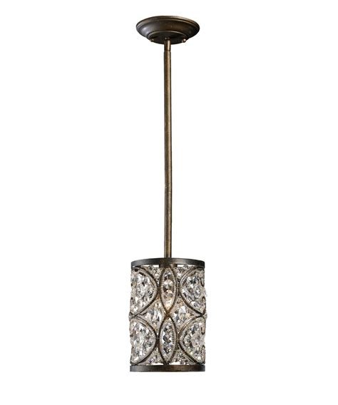 decorations nuvo 601708 1light mini pendant light