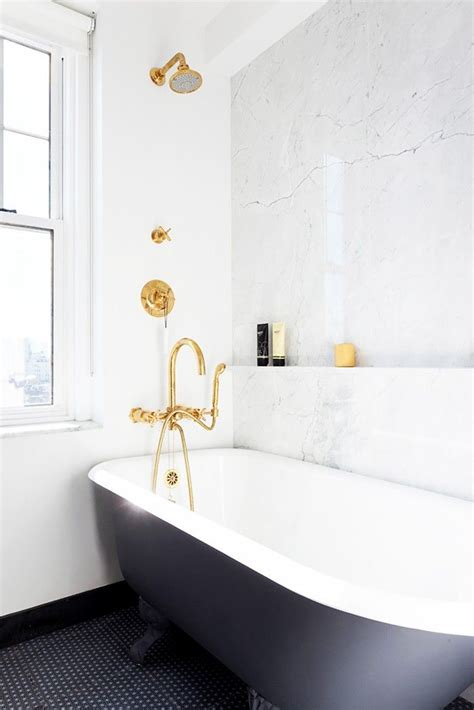 Bathroom Tub Fixtures by 14 Stunning Bathrooms To Inspire Your Next Renovation