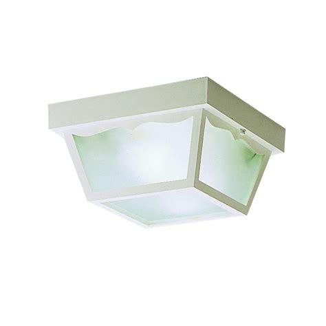 kichler lighting 9322wh outdoor plastic fixtures outdoor