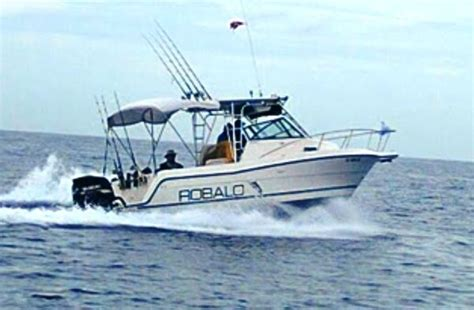 Robalo Boats Cuddy Cabin by Used Robalo Cuddy Cabin Boats For Sale Boats