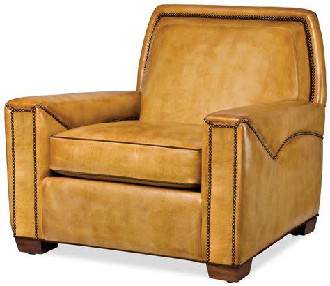 western style leather armchair bernadette livingston