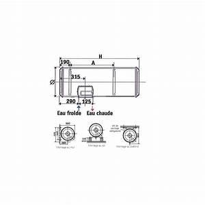 Chauffe Eau 100l Atlantic : chauffe eau lectrique aci hybride z n o horizontal ~ Dailycaller-alerts.com Idées de Décoration