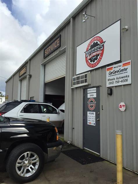 quality car repairs choose local auto shops