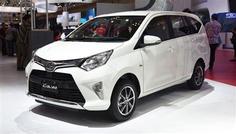 Toyota Calya Photo by Harga Toyota Calya Spesifikasi Dan Review Terbaru Februari
