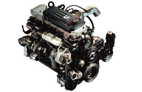 Decade Cummins Duramax Power Stroke Diesel