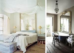 Grand Miroir Chambre : la fabrique d co reflets et d co le miroir dans la maison ~ Teatrodelosmanantiales.com Idées de Décoration