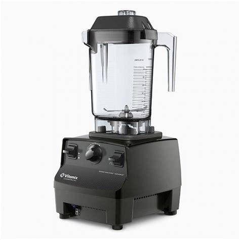 Kitchen Blender Specs by Vitamix 062824 Drink Machine Advance 48 Oz Bar Blender