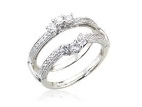 wedding ring wrap engagement ring wraps around band 1 styleengagement