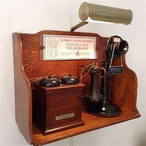 The History Of Business Phone Systems