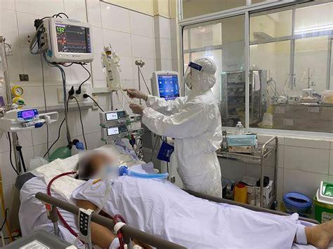 Ts.bs đỗ ngọc sơn, phó khoa cấp cứu. Thông tin mới nhất về Bệnh nhân Covid-19 tử vong