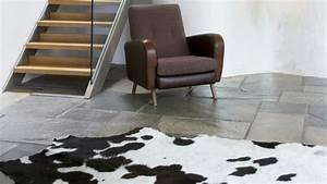 tapis peau de vache westwing With tapis peau de vache avec canapé xxl convertible